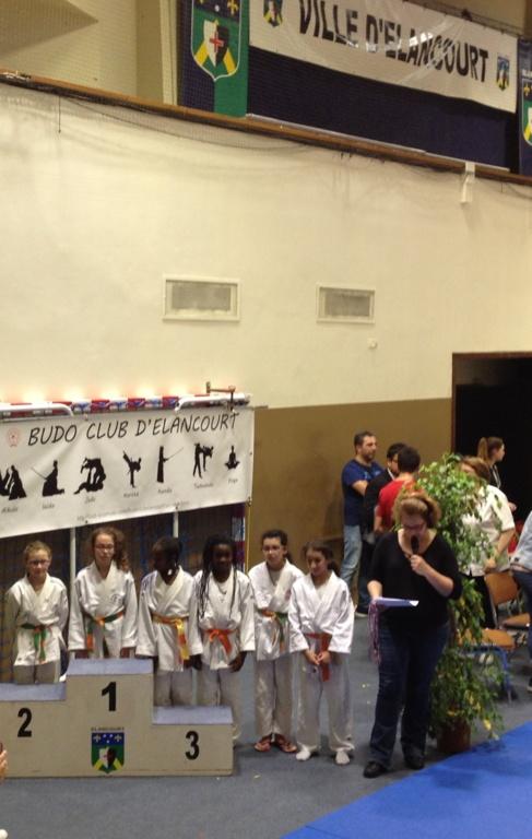 club karate elancourt