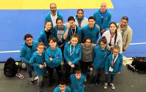 LUGI JUDO EVENTS - LUND